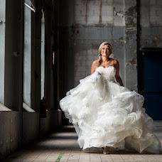 Wedding photographer Linda Van den berg (dayofmylife). Photo of 10.10.2016
