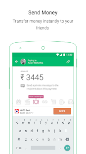 Banking, Recharge & Bill Pay- screenshot thumbnail