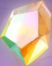 Miếng Kim Cương - Brilliant Diamond Chunk