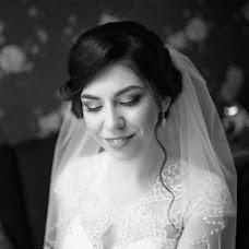 Wedding photographer Sasha Snayper (SNIPER). Photo of 31.03.2017