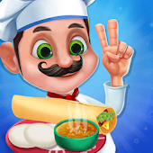 South Indian Cooking Chef - Idli Dosa Food Express