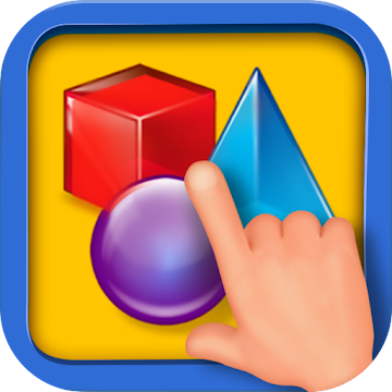Find the Shapes Puzzle for Kids