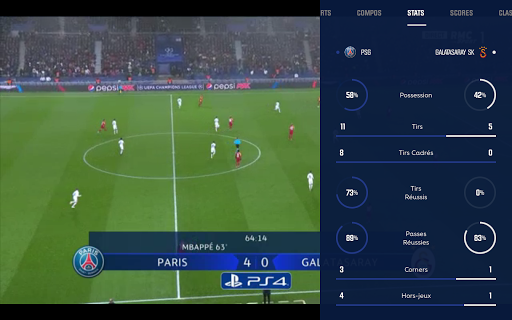 RMC Sport 7.0.5 Screenshots 16