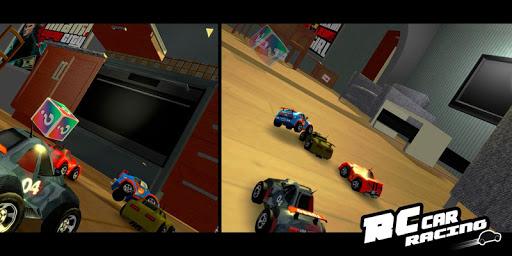 RC Car Racing