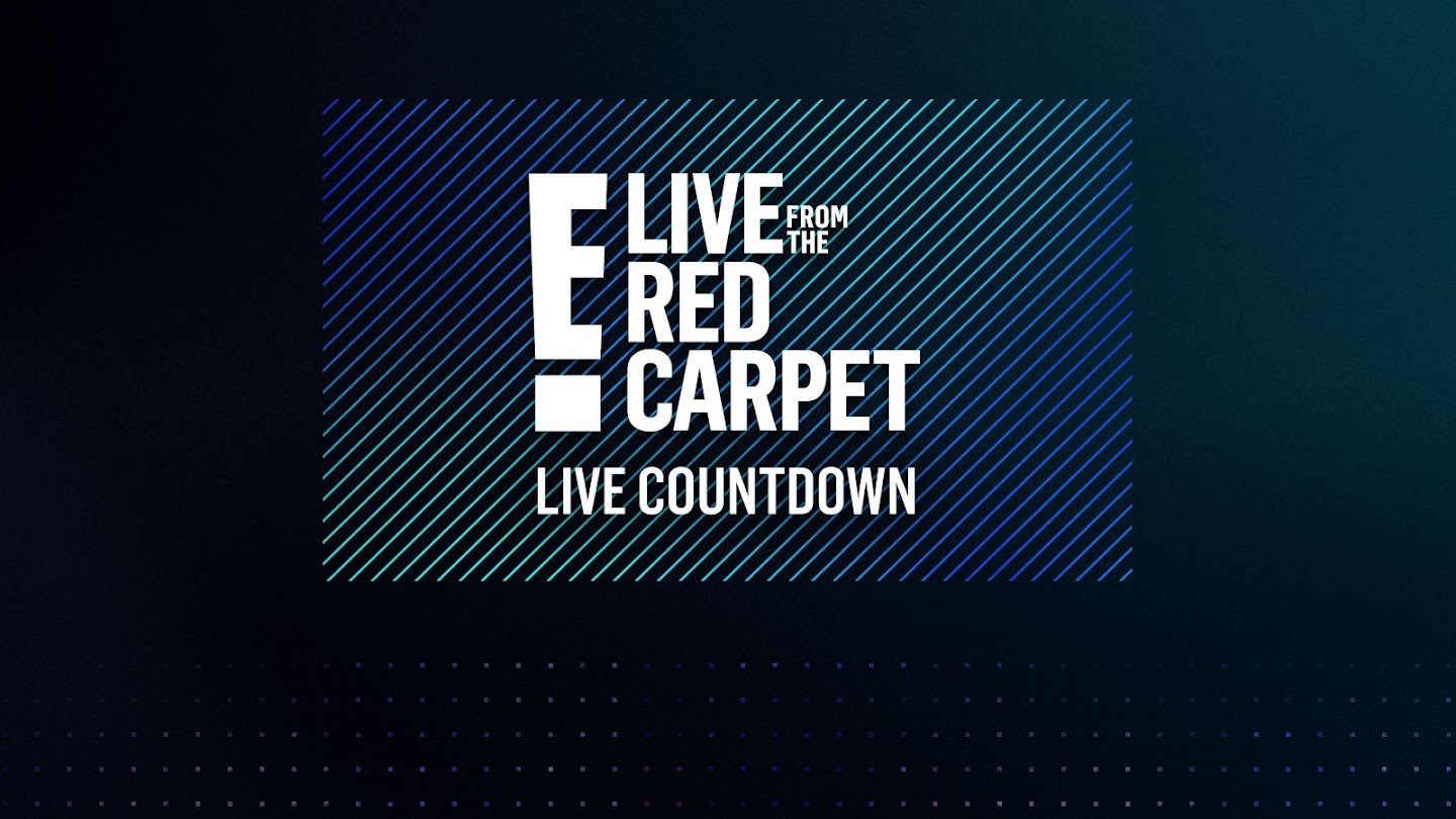 E! Countdown to the Red Carpet
