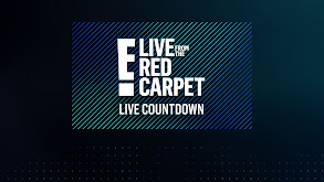 E! Countdown to the Red Carpet thumbnail
