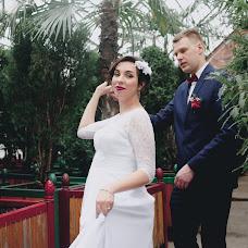 Wedding photographer Tatyana Soboleva (tatisoboleva). Photo of 27.04.2016