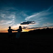 Wedding photographer Dmitriy Kolosha (diamon). Photo of 01.07.2017