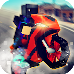 Moto Traffic Rider: Arcade Race Icon