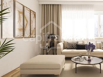 appartement à Sautron (44)