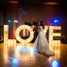 Wedding photographer Paul Sierra (padrinodefoto). Photo of 22.01.2019