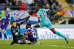 Zesde 0-0 voor Anderlecht en dat helpt hen niet veel in play-off 1-race