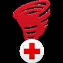 Tornado - American Red Cross icon