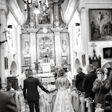 Wedding photographer Krystian Galanek (KrystianGalanek). Photo of 10.08.2016