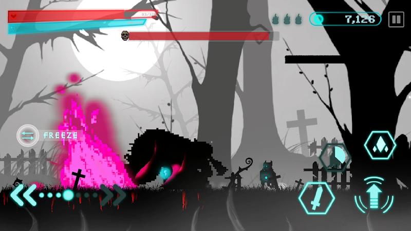 Gleam of Fire Plus+ Screenshot 13