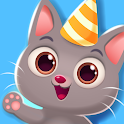 Birthday Stories - game for preschool kids 3,4,5,6 icon