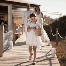 Wedding photographer David Villalobos (davidvs). Photo of 28.06.2017