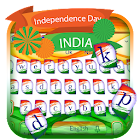 Happy Independence Day Keyboard Theme icon