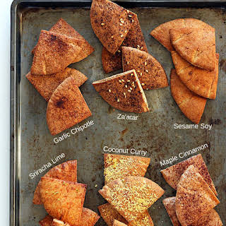 Healthy Dips For Pita Chips Recipes.