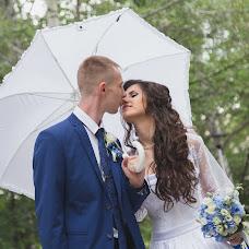 Wedding photographer Aybulat Isyangulov (Aibulat). Photo of 23.01.2017