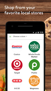 Instacart Grocery Delivery 2
