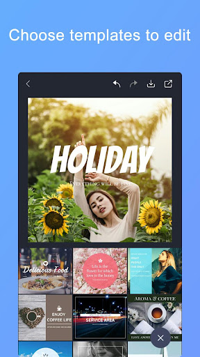 Poster Maker ud83dudd25, Flyer Maker, Card, Art Designer 4.1 Screenshots 5