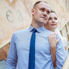 Wedding photographer Aleksey Goncharov (aliftin). Photo of 11.08.2018