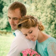 Wedding photographer Evgeniya Kulikova (eugeniafoto). Photo of 23.10.2017