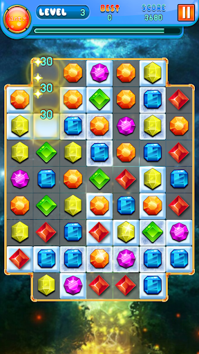 jewel classic deluxe screenshot 1
