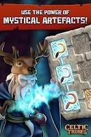 Screenshot of Celtic Tribes - Building MMOG