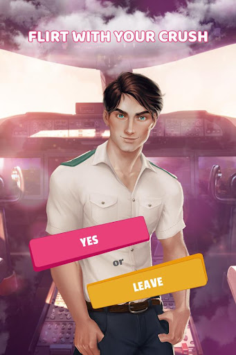 Love&Diaries : Aaron (Romance Novel) 3.2.3 screenshots 2