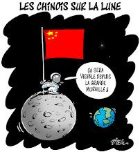 Photo: 2012_Les chinois sur la Lune
