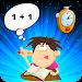 Fun Math Quiz:Kids math icon