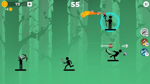 The Archers 2  captures d'écran 1