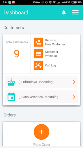 Exclusife Business 1.1.7 screenshots 1