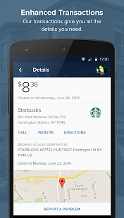 Capital One® Mobile- screenshot thumbnail