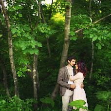 Wedding photographer Anastasiya Vakhterova (miracle050). Photo of 23.07.2014