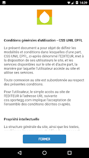 CSS Monitorage - náhled