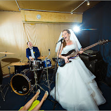 Wedding photographer Vyacheslav Mitinkin (VEGAS). Photo of 04.02.2015