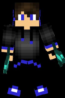 animation nova skin