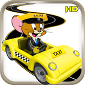 Tom and Taxi