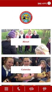 Hadrian Park Primary School- screenshot thumbnail
