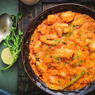 Best Chicken Tikka Masala.