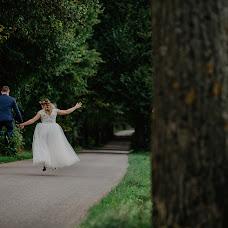 Wedding photographer Kamila Kowalik (kamilakowalik). Photo of 07.12.2017