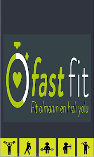 Fast Fit Fitness - náhled