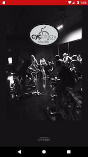 Cycology Cycling Studio - náhled