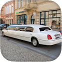 Limo Driving 3D icon