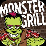 モンスターグリル公式アプリ 肉好きにオススメのステーキ屋
