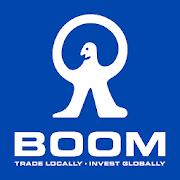 MONEX BOOM Mobile Trading