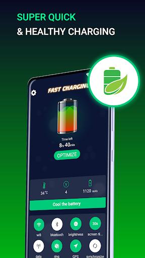 Fast charging screenshot 2